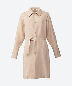 AURALEE/オーラリー COTTON WOOL DOUBLE CLOTH SHIRTS COAT