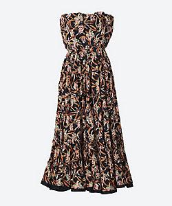 MARIHA(Women)/マリハ 草原の夢のドレス