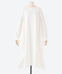 HYKE(Women)/ハイク LONG-SLV DRESS
