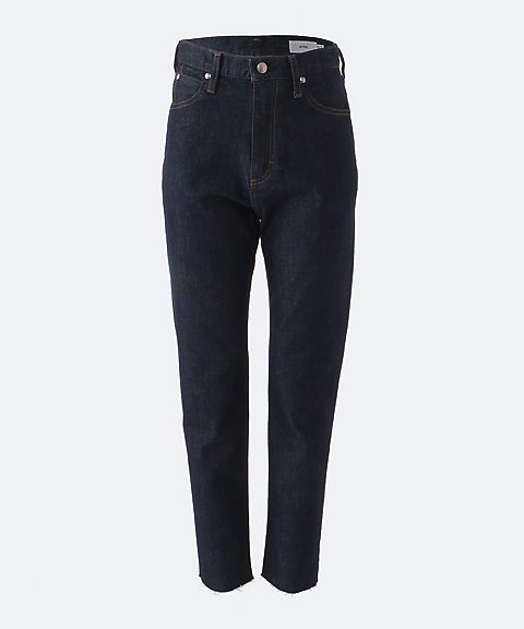 HYKE TAPERED JEANS one