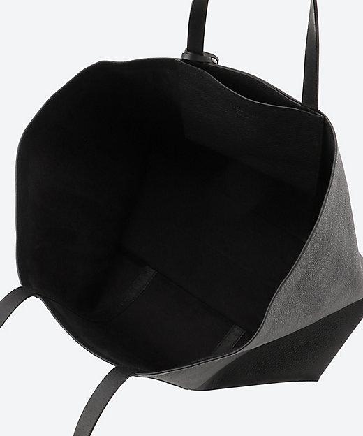 LEATHER TOTE BAG(MEDIUM SIZE)