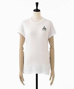 OFF-WHITE c/o  VIRGIL ABLOH/オフホワイト フィットTEE(OWAR9-103)