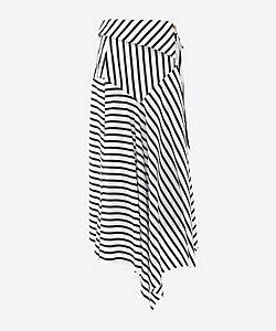 MARQUES ALMEIDA/マルケス アルメイダ ロングラップスカート