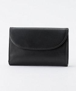 Whitehouse Cox/ホワイトハウスコックス 三つ折り財布(S7660)