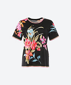 LEONARD(Women)/レオナール アップサイクルTシャツ