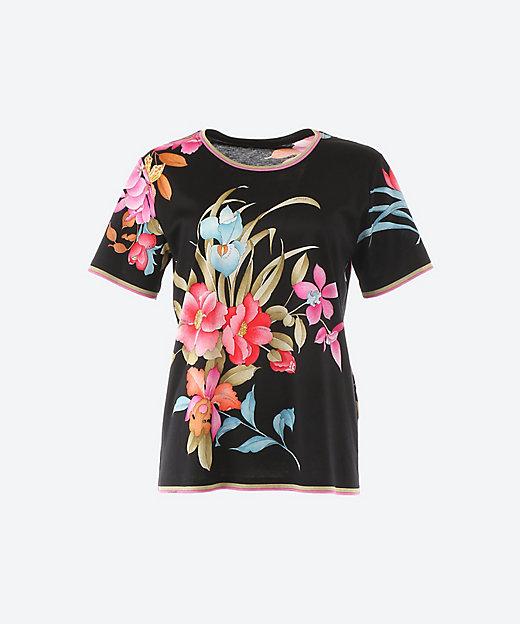 アップサイクルTシャツ