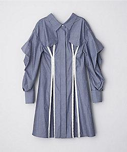 ADEAM/アディアム TOKYO SHIRT DRESS