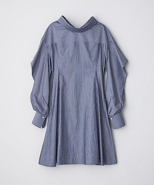TOKYO SHIRT DRESS