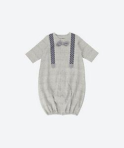 KISETTE(Baby&Kids)/キセット サスペンダー兼用ドレス