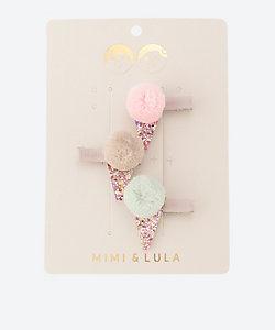 MIMI&LULA(Baby&Kids)/ミミ&ルラ ヘアピン