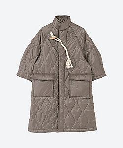 GRIS(Baby&Kids)/グリ Quilting Duffle Coat CO003
