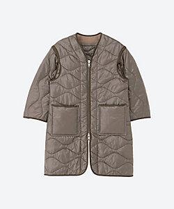 GRIS(Baby&Kids)/グリ Quilting Liner Coat CO004