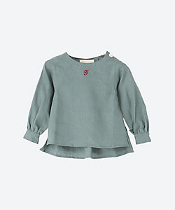 GRIS(Baby&Kids)/グリ Pullover Shirts SH001