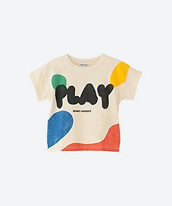BOBO CHOSES(Baby&Kids)/ボボショーズ 半袖Tシャツ