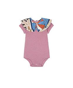 WOLF&RITA(Baby&Kids)/ウルフアンドリタ ロンパース ベビー