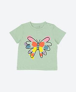 STELLA McCARTNEY KIDS(Baby&Kids)/ステラ マッカートニー キッズ 半袖Tシャツ