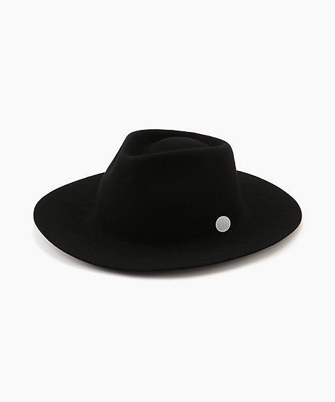 三越・伊勢丹オンラインストア【SALE(伊勢丹)】<eLfinFolk/エルフィンフォルク> 帽子 black【三越・伊勢丹/公式】
