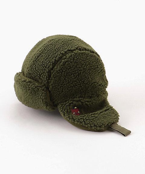 三越・伊勢丹オンラインストア【SALE(伊勢丹)】<tinycottons> 帽子 green wood【三越・伊勢丹/公式】