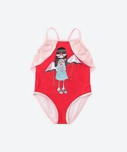LITTLE MARC JACOBS(Baby&Kids)/リトルマークジェイコブス 水着