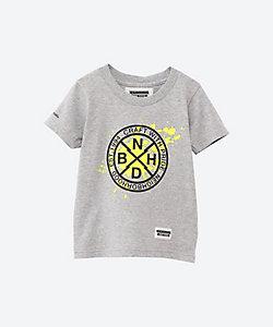 NEIGHBORHOOD ONE THIRD(Baby&Kids)/ネイバーフッドワンサード 半袖Tシャツ