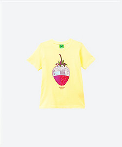 UNDERCOVER(Baby&Kids)/アンダーカバー 半袖Tシャツ