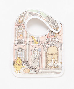 ATELIER CHOUX(Baby&Kids)/アトリエシュー スタイ SmallBib MonceauMansion モンソーマンション