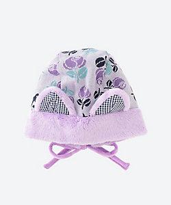 ANNA SUI MINI(Baby&Kids)/アナ スイ・ミニ ネコ耳フード帽子