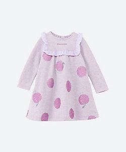 ANNA SUI MINI(Baby&Kids)/アナ スイ・ミニ ワンピース