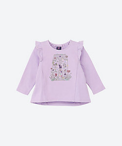 ANNA SUI MINI(Baby&Kids)/アナ スイ・ミニ トレーナー
