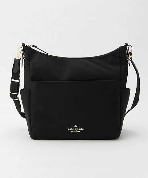 Noely Baby Bag クロ
