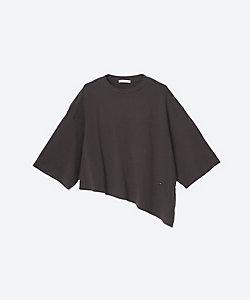 HOLYFIELD(Baby&Kids)/ホリーフィールド <FITH>フェザースムース七分丈Tシャツ