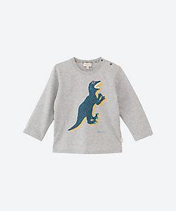 Paul Smith Junior (Baby&Kids)/ポール スミス ジュニア DinoTシャツ
