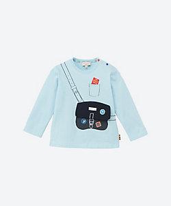 Paul Smith Junior (Baby&Kids)/ポール スミス ジュニア 長袖Tシャツ