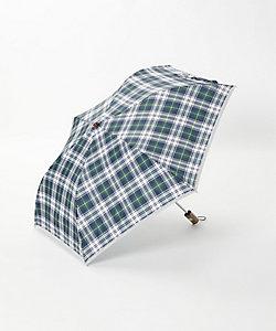 RAMUDA(Baby&Kids)/ラムダ (キッズ) 折りたたみ傘(タータンチェック)