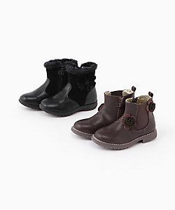 【スペシャルパック】<フォルメンティーニ>女児ブーツ2種