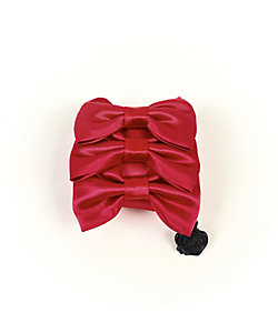 KLOKA/クローカ V&R limited collection MANY BOW CUSHION rose