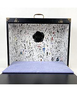 KLOKA/クローカ V&R limited collection DOLLHOUSE BOX antique black