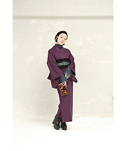 KIIRO(Women)/キーロ ジャガードobi belt(53-7-010)
