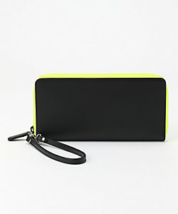 KUBERA 9981(Women)/クベラ 9981 ROUND-ZIP LONG WALLET