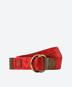 CLOT × Polo/クロット×ポロ Polo x CLOT リングベルト