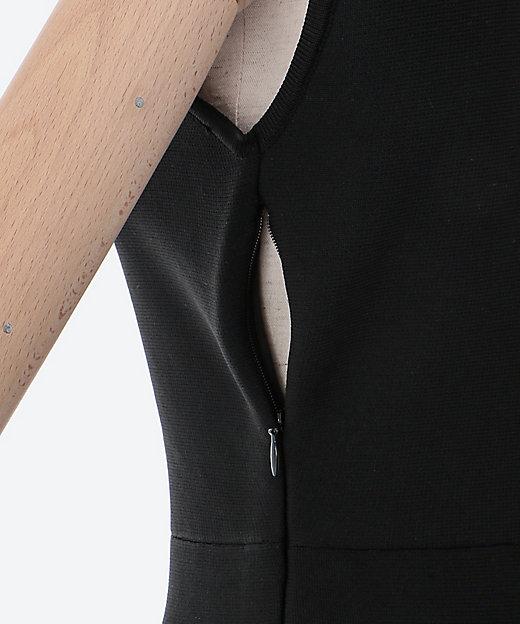 【伊勢丹新宿店別注】FLARE LONG N/S KNIT DRESS