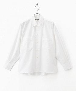 インディビジュアライズド シャツ/インディビジュアライズド シャツ キャンプシャツ(IS1914004)