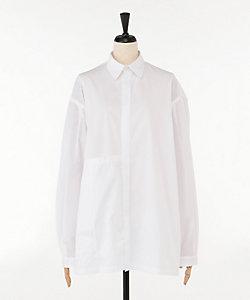 E.TAUTZ/イートーツ shirt
