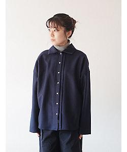 AMBIENTE(Women)/アンビエンテ <CHEVAL plus>エレガントなワークシャツ