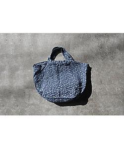 TOUJOURS/トゥジュー Marche Tote Bag