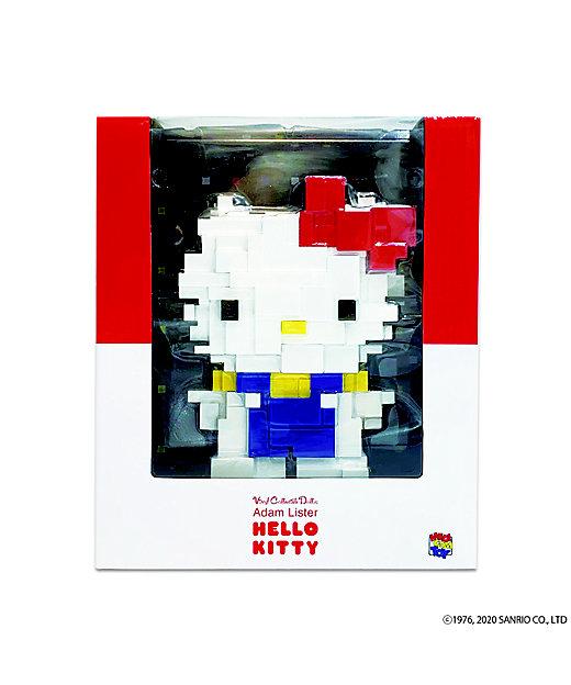 VCD Adam Lister HELLO KITTY