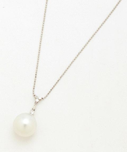 レンタルNO.119 白蝶真珠ネックレス(JER009)【三越・伊勢丹/公式】