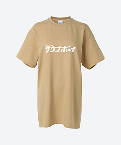 saunaboy/サウナボーイ サウナボーイロゴTシャツ