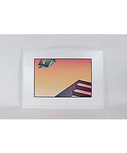 L'illustre Galerie LE MONDE/ギャラリールモンド millitsuka/どこにも座らなくていい