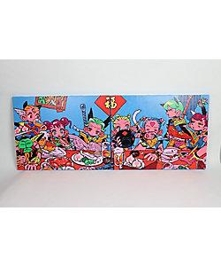L'illustre Galerie LE MONDE/ギャラリールモンド ギブミ~・トモタカ/桃源郷
